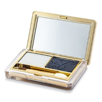 New Pure Color Eyeshadow Duo 3.5g/0.12oz