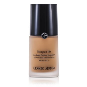 Giorgio Armani Designer Lift Smoothing Firming Foundation SPF20 - # 5.5  30ml/1oz