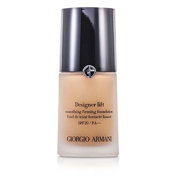 Giorgio Armani Designer Lift Smoothing Firming Foundation SPF20 - # 7  30ml/1oz
