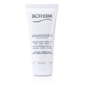 Aquasource Biosensitive Hydrator (Normal to Combination Skin)  50ml/1.69oz