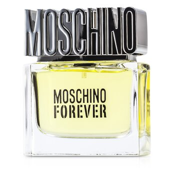 Moschino Forever Eau De Toilette Spray  30ml/1oz