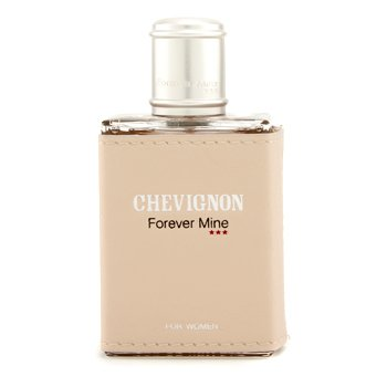 Chevignon Forever Mine For Women Eau De Toilette Spray  30ml/1oz