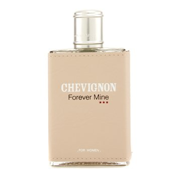 Chevignon Forever Mine For Women Eau De Toilette Spray  50ml/1.66oz