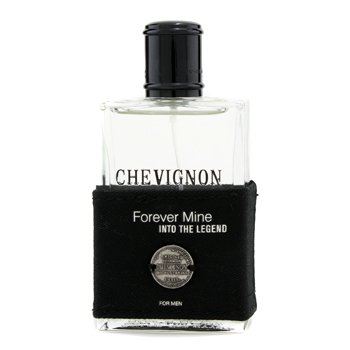 Forever Mine Into The Legend For Men Eau De Toilette Spray  50ml/1.66oz