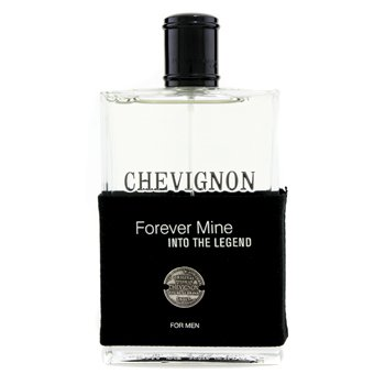 Forever Mine Into The Legend For Men Eau De Toilette Spray  100ml/3.33oz
