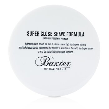Super Close Shave Formula (Jar)  240ml/8oz