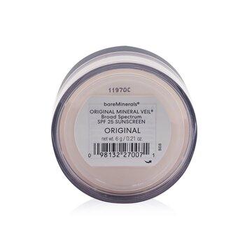 BareMinerals Original SPF25 Mineral Veil  6g/0.21oz