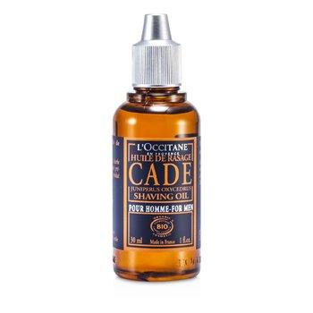 Cade For Men Shaving Oil  30ml/1oz