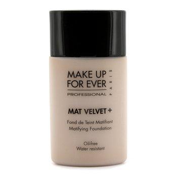 Mat Velvet + Matifying Foundation  30ml/1.01oz