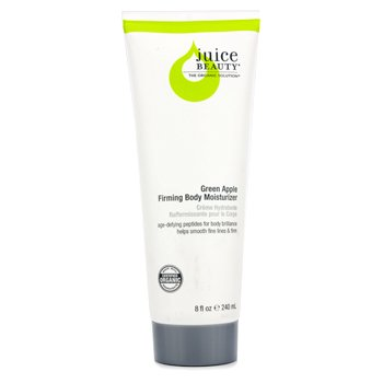 Juice Beauty Green Apple Firming Body Moisturizer  240ml/8oz