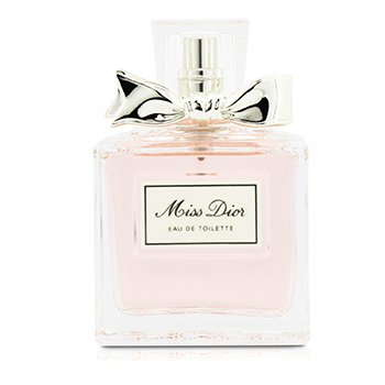 Christian Dior Miss Dior Eau De Toilette Spray (New Scent)  50ml/1.7oz