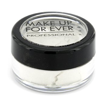 Make Up For Ever Star Powder - #902 (Pearl Gold)  2.8g/0.09oz