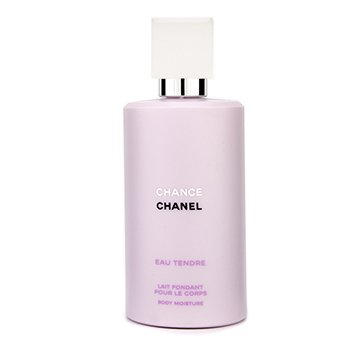 Chanel Chance Eau Tendre Body Moisture  200ml/6.8oz
