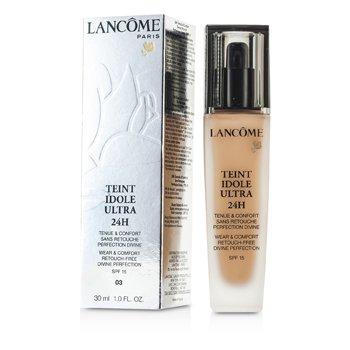 Lancome Teint Idole Base Ultra Confort & Uso de 24H SPF 15 - # 03 Beige Diaphane  30ml/1oz