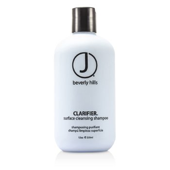 J Beverly Hills Clarifier Surface Cleansing Shampoo  350ml/12oz