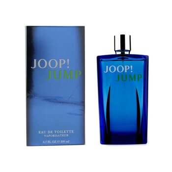 Joop Jump Eau De Toilette Spray  200ml/6.7oz