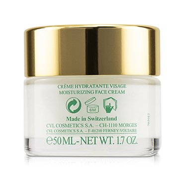 Hydra 3 Regenetic Cream (Anti-Aging Moisturizing Cream)  50ml/1.7oz