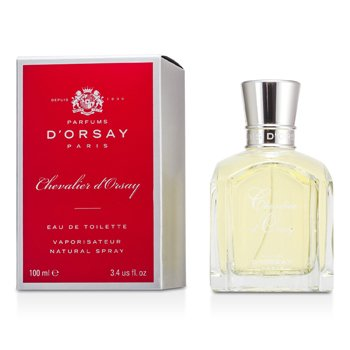 Chevalier d'Orsay Eau De Toilette Spray  100ml/3.4oz