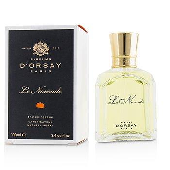 Le Nomade Eau De Parfum Spray  100ml/3.4oz