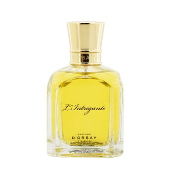 Parfums D'Orsay L'Intrigante Eau De Parfum Vap.  100ml/3.4oz