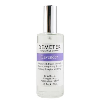 Demeter Lavender Colonia Vap.  120ml/4oz