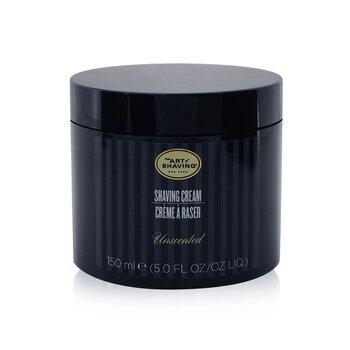 The Art Of Shaving Shaving Cream - Inoloro (Piel Sensible, Sin Embalaje)  150ml/5oz