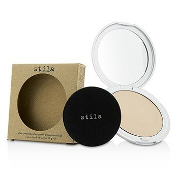 Stila Sheer Pressed Powder - # 04 Medium  9g/0.31oz
