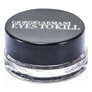 Eyes To Kill Silk Eye Shadow  4g/0.14oz