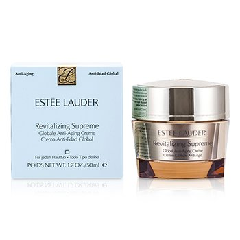 Estee Lauder Revitalizing Supreme Global Crema Antienvejecimiento  50ml/1.7oz