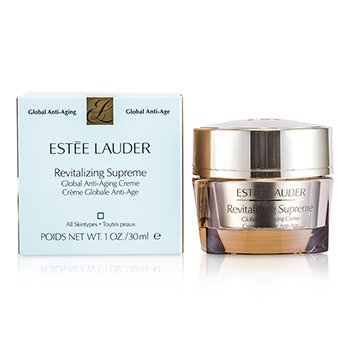 Estee Lauder Revitalizing Supreme Global Anti-Aging Creme  30ml/1oz