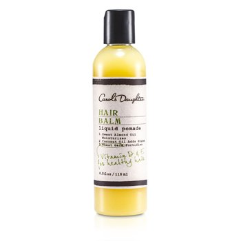 Hair Balm Liquid Pomade  118ml/4oz