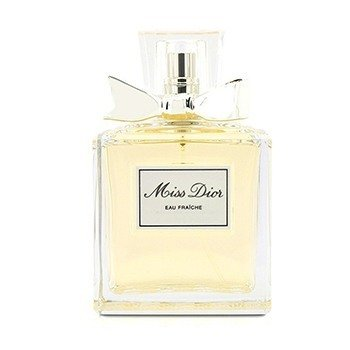 Miss Dior Eau Fraiche Eau De Toilette Spray  100ml/3.3oz