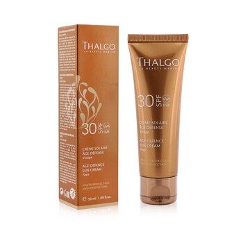 Age Defence Sun Cream SPF 30  50ml/1.69oz