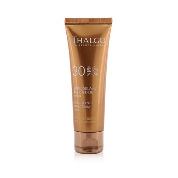 Thalgo Age Defence Solkrem SPF 30  50ml/1.69oz