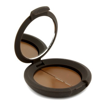 Becca Compact Concealer Medium & Extra Cover - # Almond  3g/0.07oz