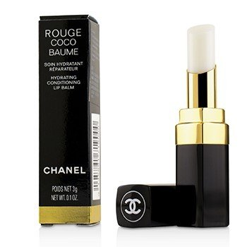 Chanel Nawilżająco-odżywczy balsam do ust Rouge Coco Hydrating Conditioning Lip Balm  3g/0.1oz