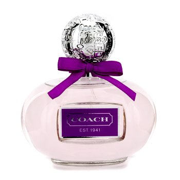 Coach Poppy Flower Eau De Parfum Spray  100ml/3.4oz