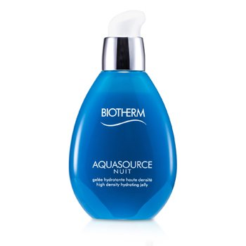 Aquasource Nuit High Density Hydrating Jelly (For All Skin Types)  50ml/1.69oz