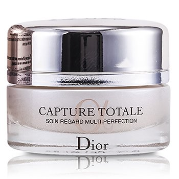 Capture Totale Soin Regard Multi-Perfection Eye Treatment  15ml/0.5oz