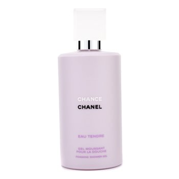 Chanel Chance Eau Tendre Gel Busa Mandi  200ml/6.8oz