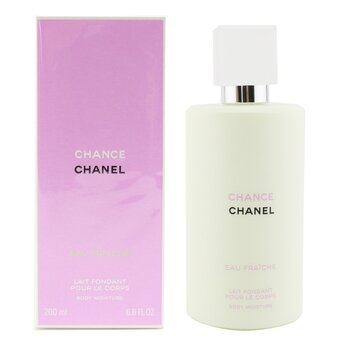 Chanel مرطوب کننده بدن Chance Eau Fraiche   200ml/6.7oz