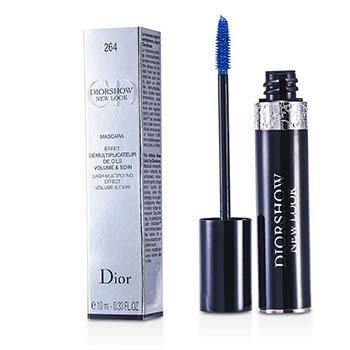 Christian Dior ریمل Diorshow New Look - شماره 264 آبی  10ml/0.33oz