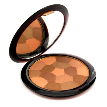 Guerlain Terracotta Light Sheer Bronzing Powder - No. 05 Sun Brunettes  10g/0.35oz