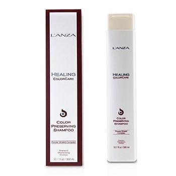 Healing ColorCare Color Preserving Shampoo  300ml/10.1oz