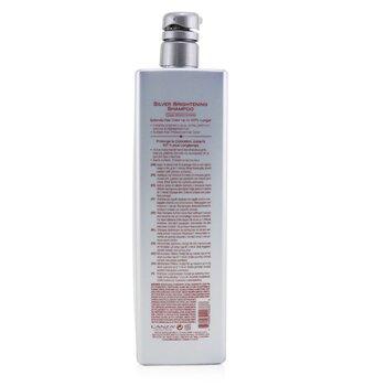 Healing ColorCare Silver Brightening Shampoo  1000ml/33.8oz