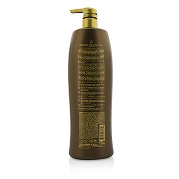 Keratin Healing Oil Shampoo  1000ml/34oz