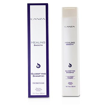 Healing Smooth Glossifying Shampoo  300ml/10.1oz