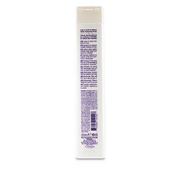 Healing Smooth Glossifying Shampoo  300ml/10.1oz