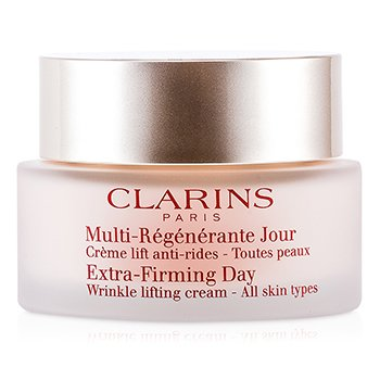 Extra-Firming Day Wrinkle Lifting Cream - All Skin Types  50ml/1.7oz