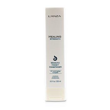 İyileştirici Güçlendirici Manuka Ballı Saç Kremi   250ml/8.5oz